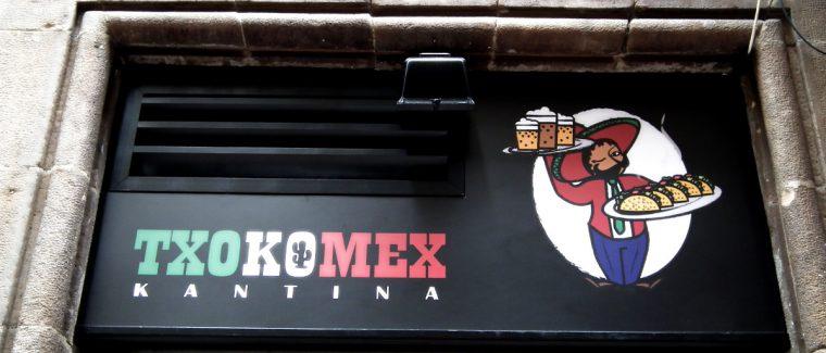 Txokomex abre Kantina en Bilbao